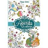 Mon agenda à colorier 2015-2016