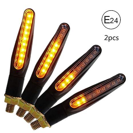 intermitentes LED
