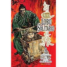 Novo Lobo Solitário - Volume 04