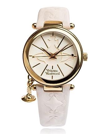 373e751285f Image Unavailable. Image not available for. Colour: Vivienne Westwood  Women's Orb II Quartz Watch ...