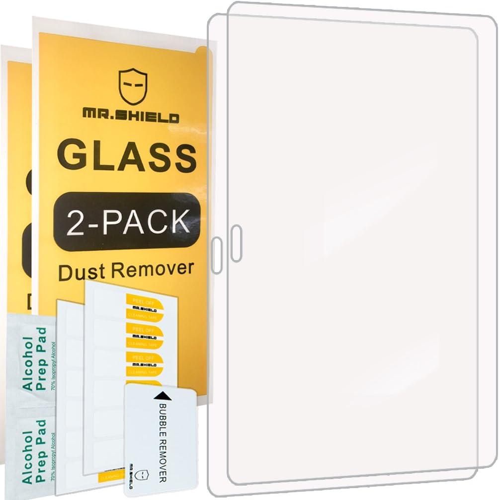 Protector de pantalla para Mr.Shield para  Galaxy Tab S 10.5