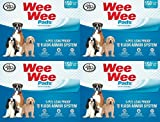 Four Paws 600pk Box 22x23 Wee Wee Pads