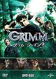 [DVD]GRIMM/グリム シーズン2 DVD BOX