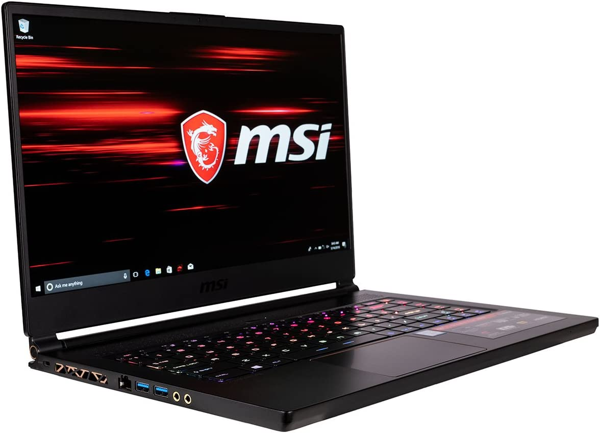 GS65 MSI Gaming Laptop
