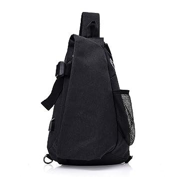 9a0dfa596d Sacs à bandoulière Sacs à bandoulière Sling Bag Chest Sac à Dos Casual  Crossbody Packs Daypacks ...