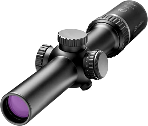 Burris 200437 MTAC 1-4 x 24 Illuminated Scope
