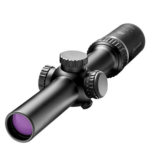 Burris 200437 MTAC 1-4 x 24 Illuminated Scope (Black)