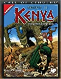 Secrets of Kenya, David Conyers, 1568821883