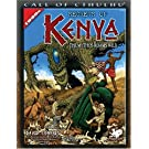 Secrets of Kenya (Call of Cthulhu)