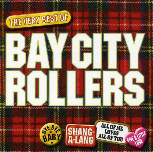 Very Best BAY CITY ROLLERS product image