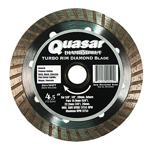 Quasar Diamond - 1