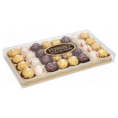 Ferrero Rocher Colección 32 Piezas 349 g