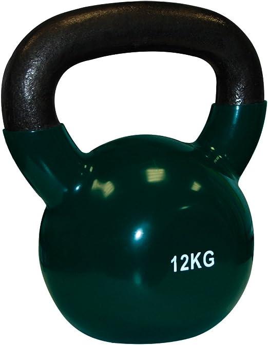 Sveltus Pesa Rusa 12 kg: Amazon.es: Deportes y aire libre