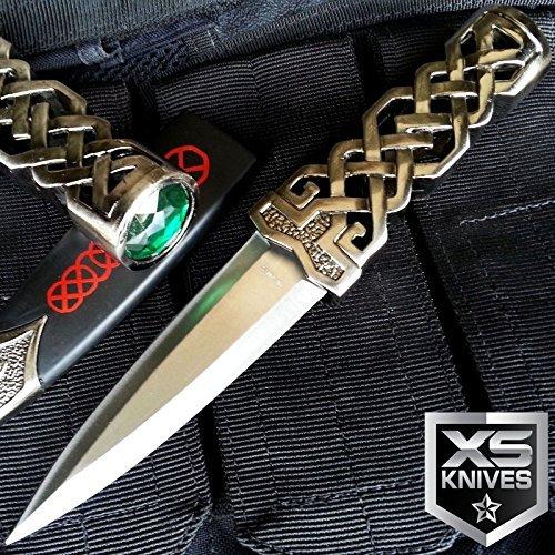 Sgian Dubh Dagger (New 9