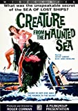 Creature from the Haunted Sea (1961) (Widescreen)