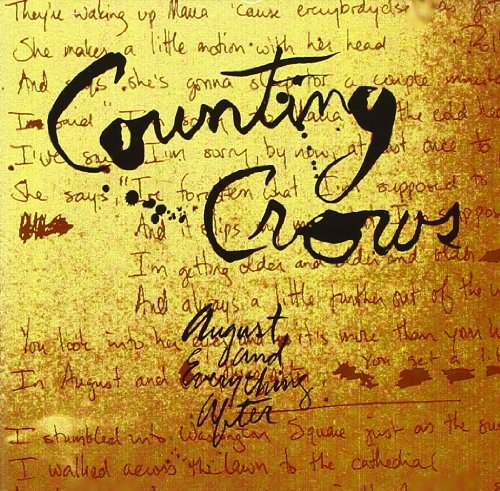 Counting Crows - Killer Buzz - Disc 1 - Zortam Music