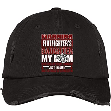 e786df94cd5 My Mom Risks Her Life Hat