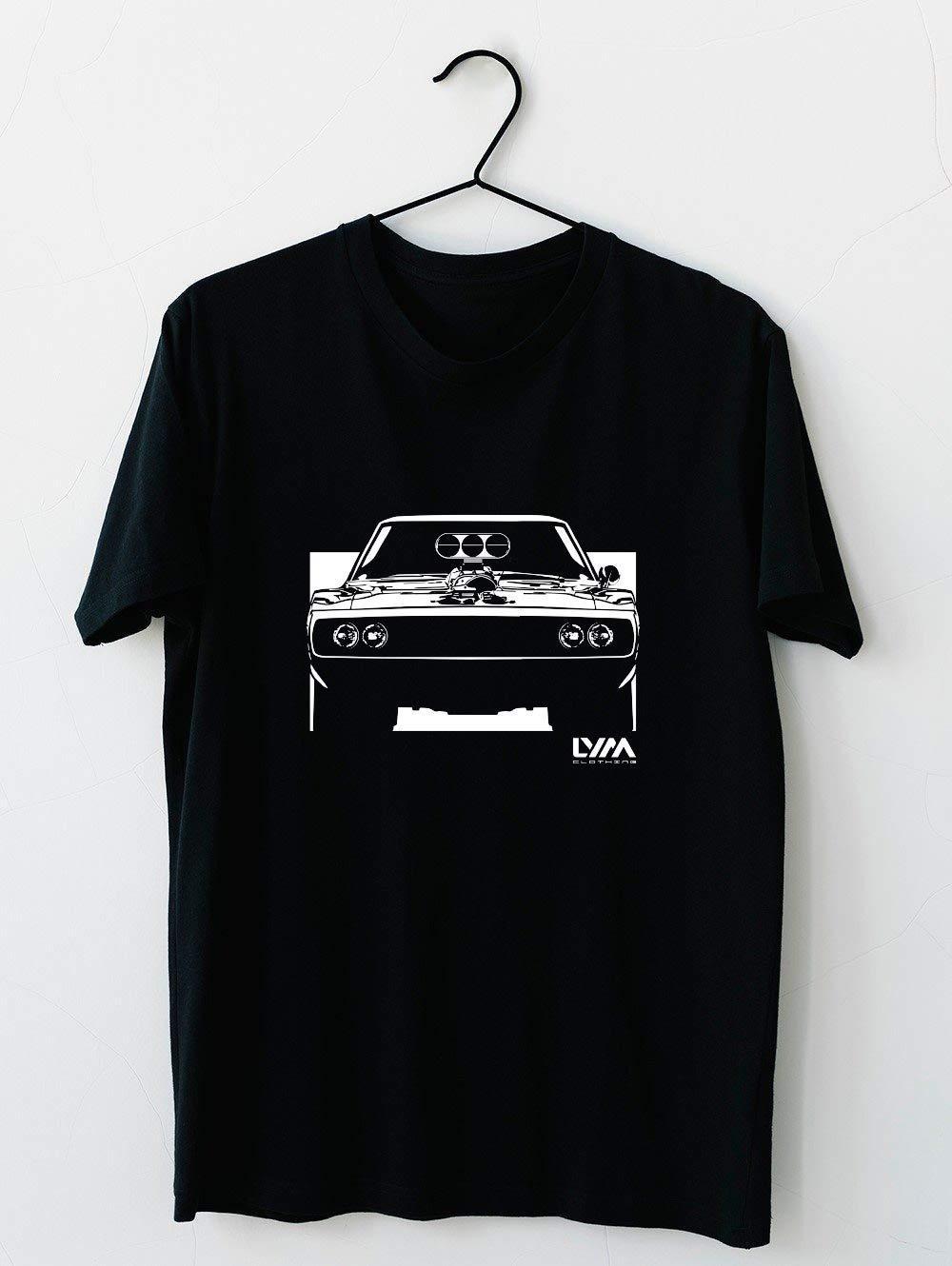 Blown Charger 13 T Shirt For Unisex