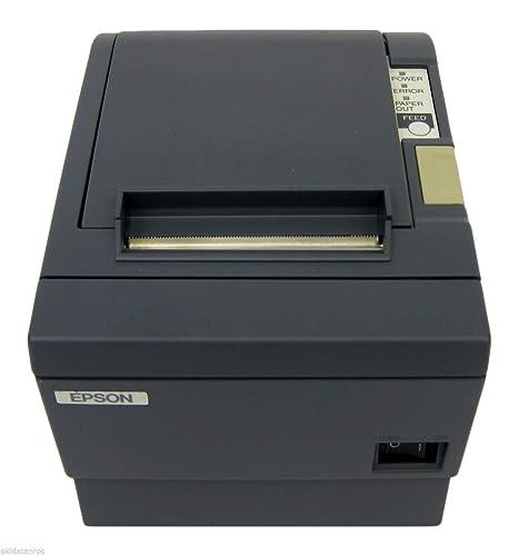 Amazon.com: Epson TM-T88II Pos impresora térmica de recibos ...