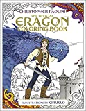 The Official Eragon Coloring Book (The Inheritance Cycle)