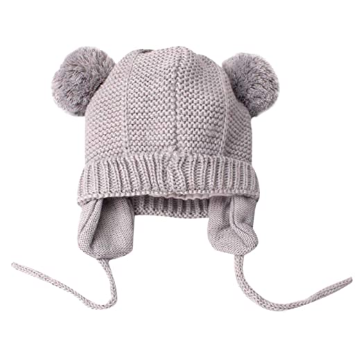 Eric Carl Baby Winter Hat Autumn Cute Toddler Kids Girl Boy Baby Infant  Winter Warm Crochet Knit Hat Beanie Cap at Amazon Women s Clothing store  ebd3603dbc