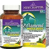 New Chapter – Zyflamend Whole Body – 120 Veg Caps