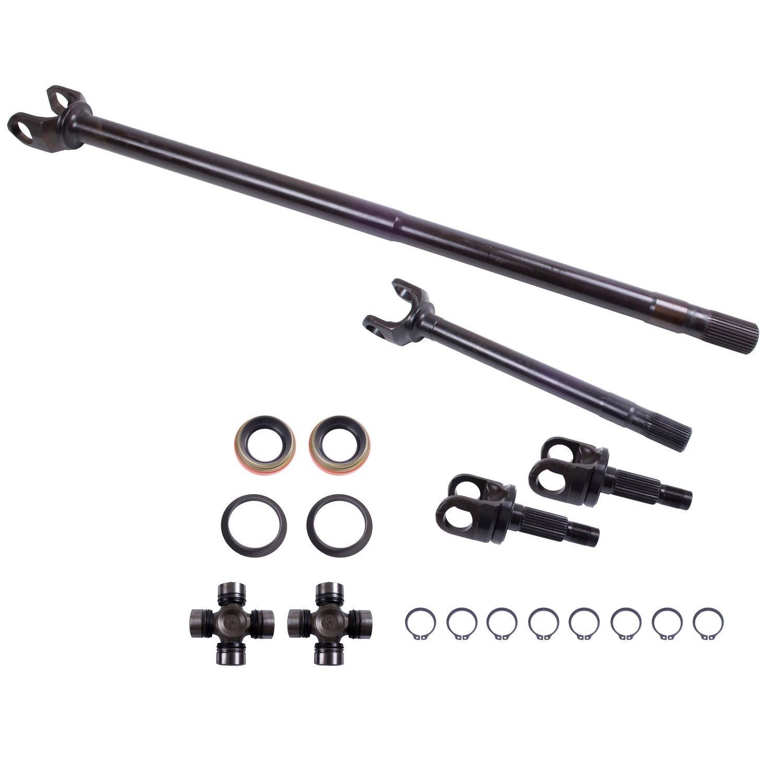 Alloy USA 12132 Axle Kit