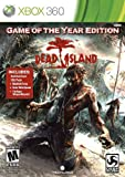 Dead Island Game of the Year - Xbox 360 Game of the Year Edition