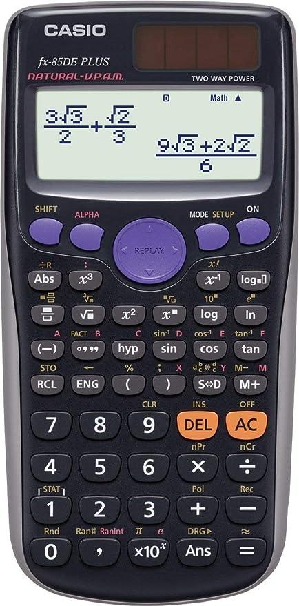 Casio Calculator: Amazon.de: Bürobedarf & Schreibwaren