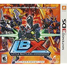 LBX: Little Battlers eXperience - Nintendo 3DS Standard Edition