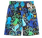 Best Octopus Bathing suits - City Threads Little Boys' Swimsuit Swim Trunks Shorts Review