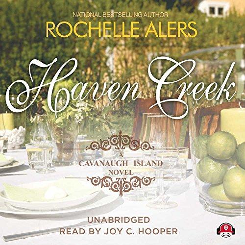 Haven Creek (Cavanaugh Island series, Book 3)(Library Edition) (The Cavanaugh Island) by Brand: Buck 50 Productions, LLC and Blackstone Audio, Inc.