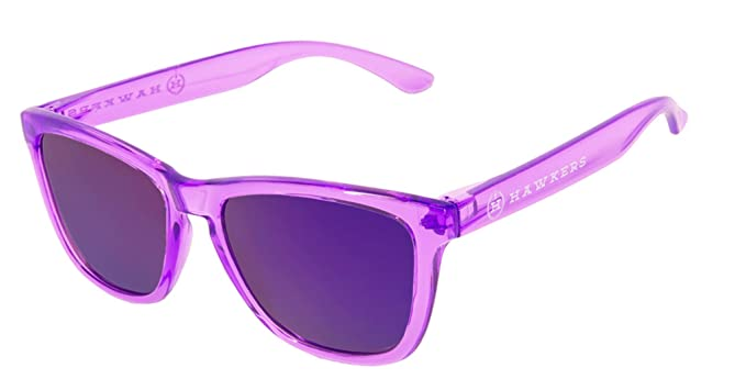 Hawkers - Gafas de sol neon purple · joker one: Amazon.es ...