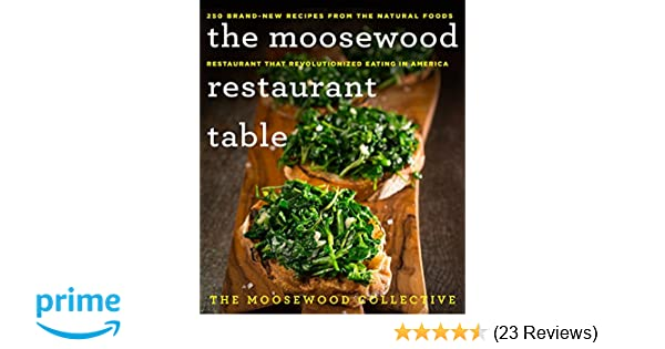 Been to Moosewood Restaurant? Share your experiences!