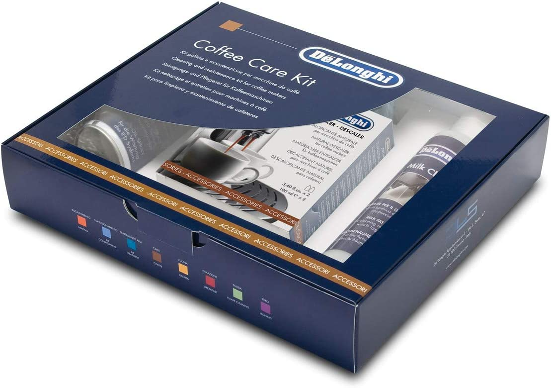 Amazon.com: De Longhi 5513292831 Café Care Kit: Kitchen ...