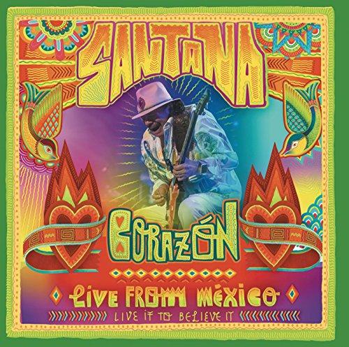Corazón - Live From Mexico: Li...