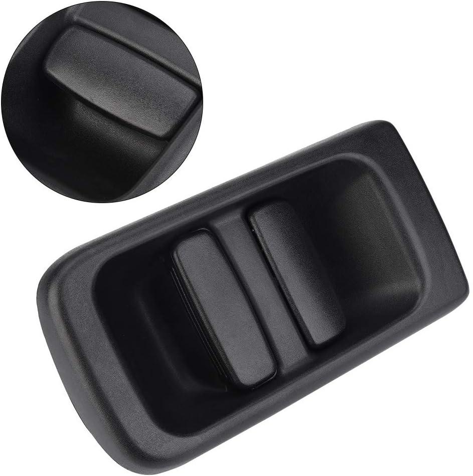 Left Passenger Side Sliding Door Handle for Renault Master for Vauxhall Movano for Nissan Primastar 1 Sliding Door Handle