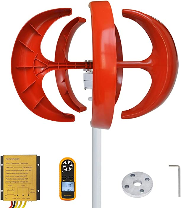The Best Home Wind Power Kit