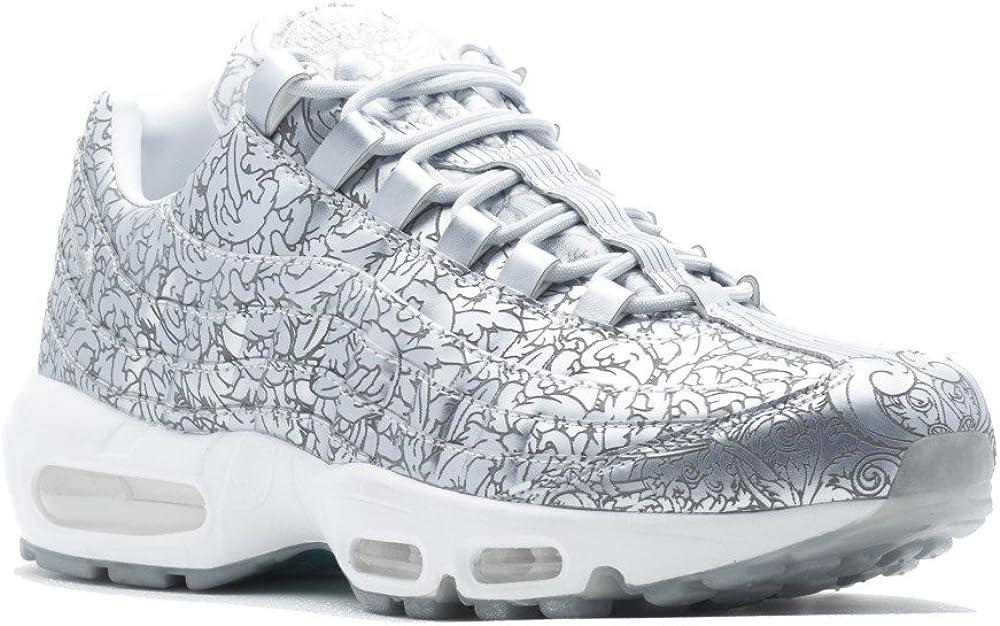 Nike Air Max Plus Pure PlatinumMetallic Silver