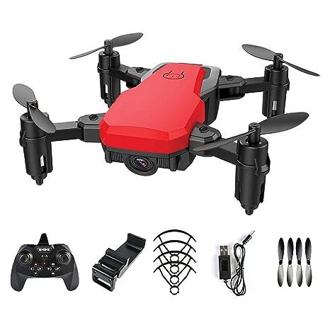 Mando a LSM900LED dron cuadricóptero con cámara, SG800 plegable ...