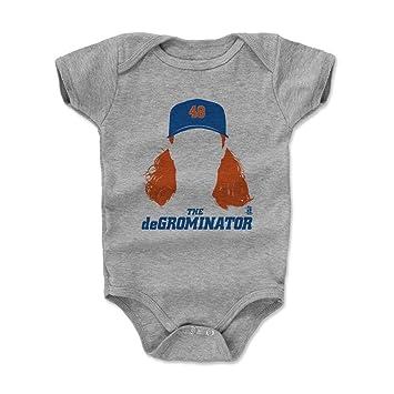 Amazon Com 500 Level S Jacob Degrom Baby Onesie New York Baseball