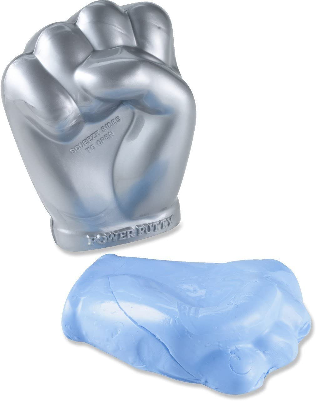 Power Putty Grip Strengthening and Hand Rehabilitation Medium