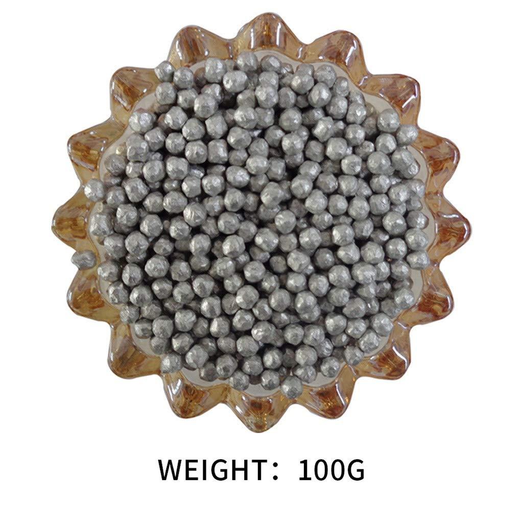 YAYUMI Magnesium(Mg) Metal Negative Potential Magnesium Particle Negative Potential Ball by YAYUMI (Image #2)