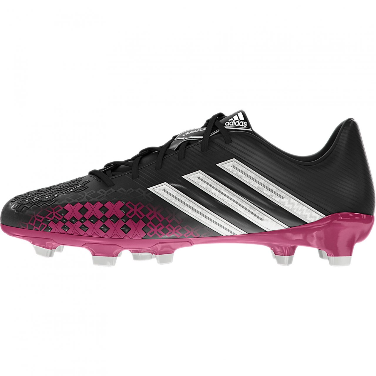 sale retailer 61a88 1bcf7 adidas Predator Absolado LZ TRX Firm Ground Football Boots Junior-11 J   Amazon.co.uk  Sports   Outdoors