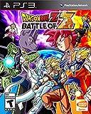 Dragon Ball Z: Battle of Z - Playstation 3