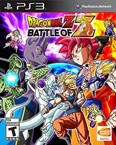 Dragon Ball Z: Battle of Z - Playstation