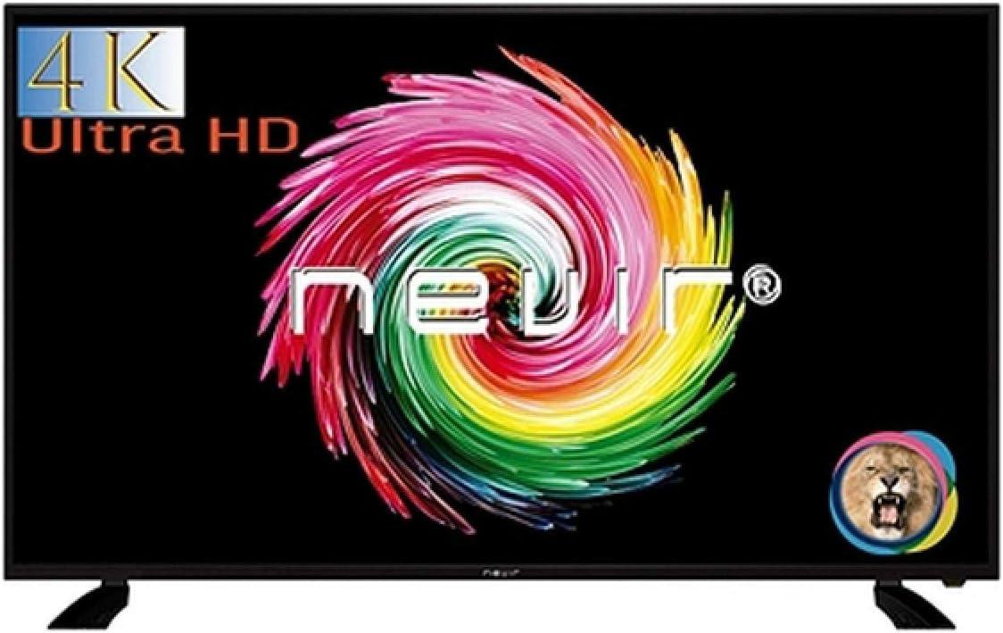 Nevir NVR-7903-434K2-N TV 109,2 cm (43