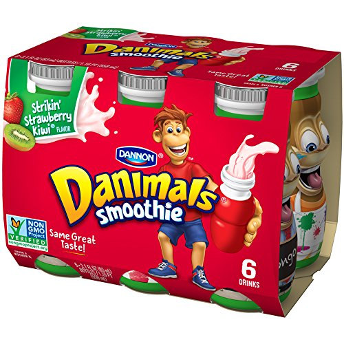 Yogurt Drinks