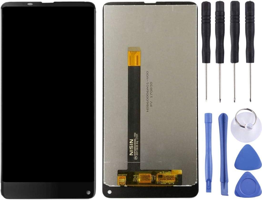 RGHG Reemplazo de la Pantalla de la Pantalla LCD y digitalizador ...
