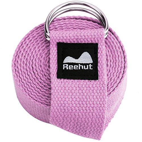 Reehut Exercise Adjustable Stretching Flexibility product image